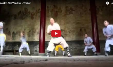 Maestro Shi Yan Hui – Trailer