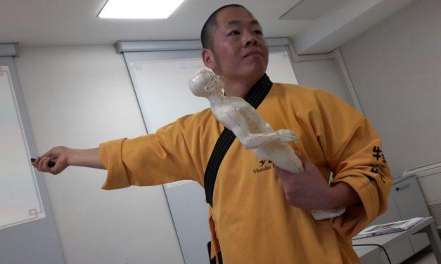Corso di Medicina Tradizionale Cinese – secondo appuntamento