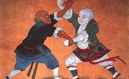 Viaggio studio al Tempio di Shaolin in Cina 2019