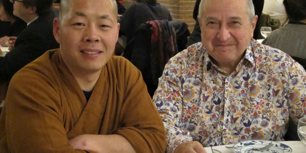 Corso di Medicina Tradizionale Cinese – terzo appuntamento