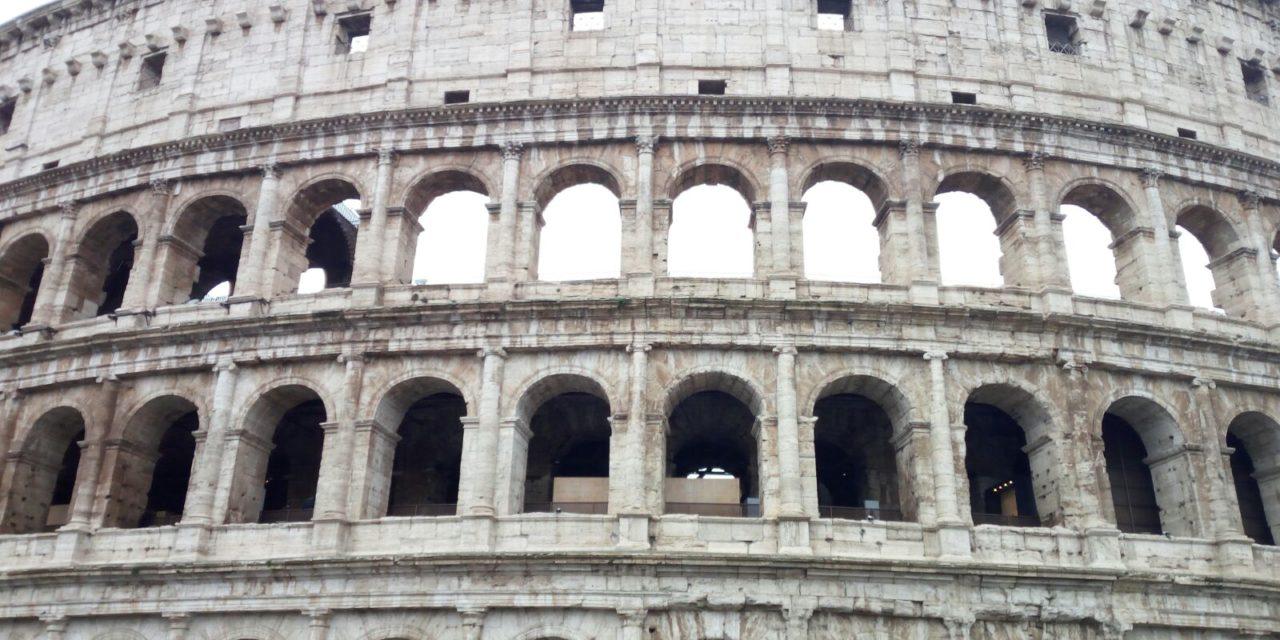 Shaolin Quan Fa Firenze a Roma