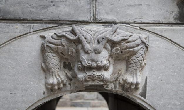 Viaggio in Cina alla scoperta del Tempio dei Monaci Shaolin Programma 2018
