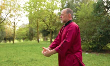 In partenza nuovo corso formativo di Qi Gong per istruttori a Signa – Firenze