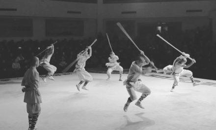 Il vero significato di Kung Fu e gli insegnamenti del Tempio di Shaolin a Firenze