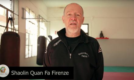 Scuola di Arti Marziali Shaolin Quan Fa Firenze